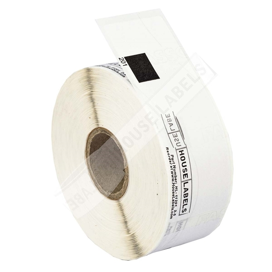 Picture of Brother DK-1201 (12 Rolls – Shipping Included)