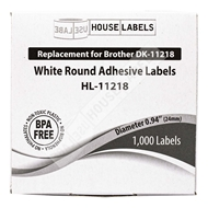 Picture of Brother DK-1218 (12 Rolls – Shipping Included)