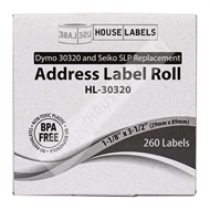 Picture of Dymo - 30320 Address Labels