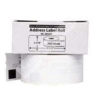 Picture of Dymo - 30320 Address Labels (16 Rolls - Shipping Included)