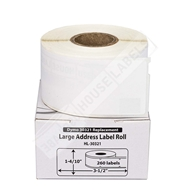 Picture of Dymo - 30321 Address Labels (16 Rolls – Shipping Included)