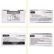 Picture of Dymo - 30332 Multipurpose Labels (14 Rolls – Shipping Included)