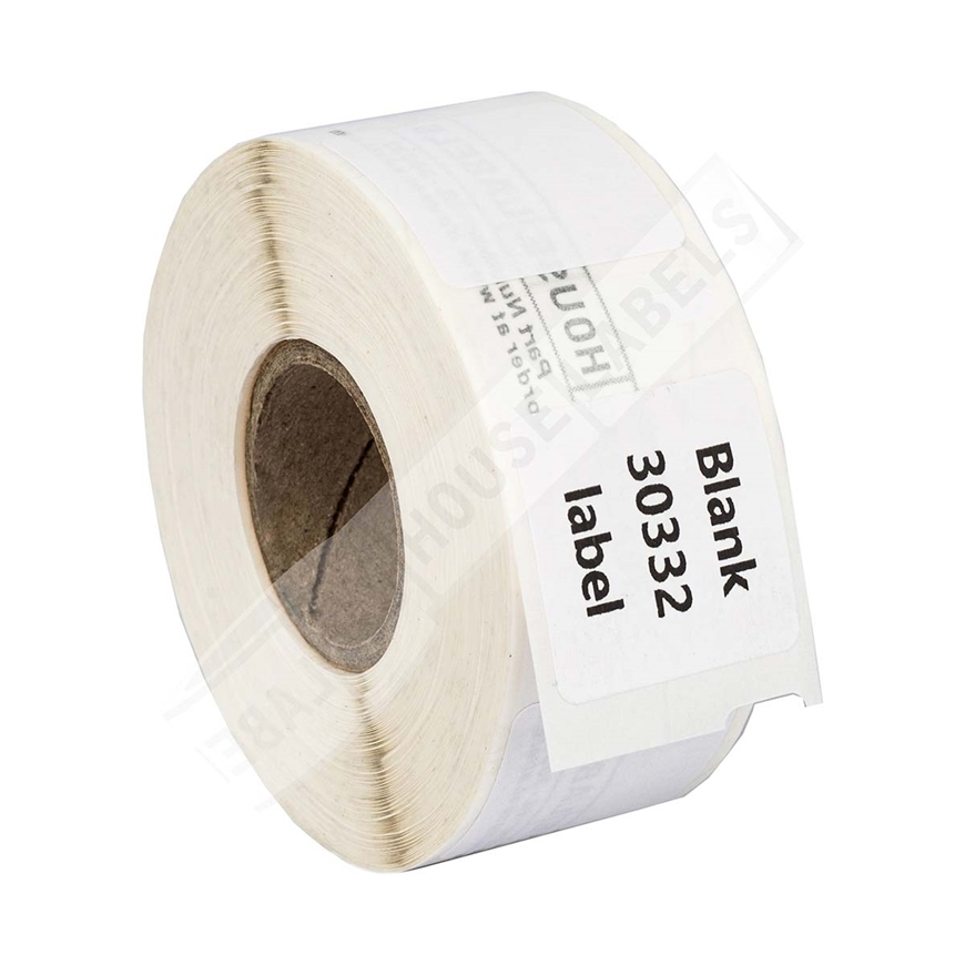 Picture of Dymo - 30332 Multipurpose Labels (48 Rolls – Shipping Included)