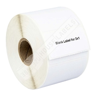 Picture of Zebra – 2 x 1 (20 Rolls – Shipping Included)