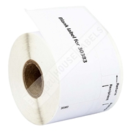 Picture of Dymo - 30383 3-Part Internet Postage Labels (32 Rolls – Shipping Included)