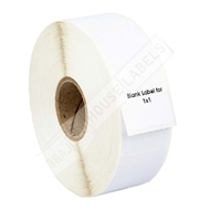 Picture of Zebra – 1 x 1 (70 Rolls – Shipping Included)