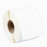 Picture of Dymo - 30323 Shipping Labels in Polypropylene (34 Rolls – Shipping Included)