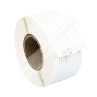 Picture of Dymo - 30333 Multipurpose Labels with Removable Adhesive (20 Rolls – Shipping Included)