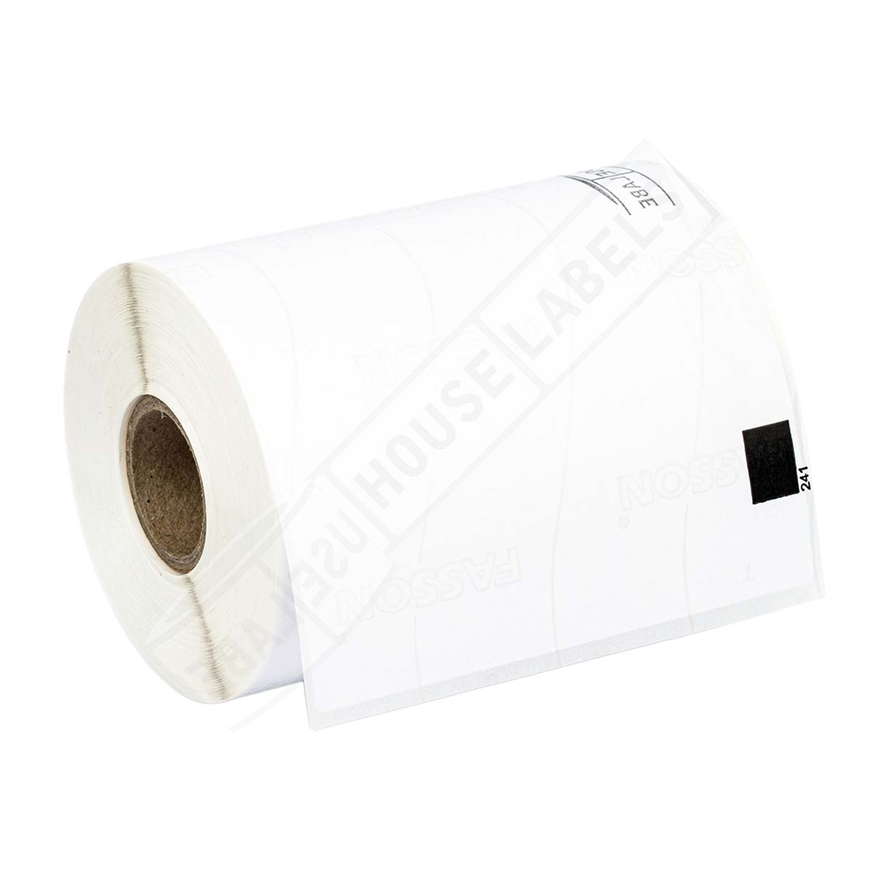 Picture of Brother DK-1241 (4 Rolls – Shipping Included)