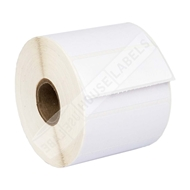 Picture of Zebra – 2.5 x 1 (6 Rolls – Shipping Included)