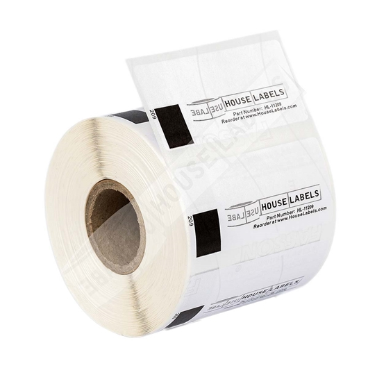 Picture of Brother DK-1209 (12 Rolls – Shipping Included)