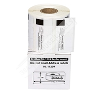 Picture of Brother DK-1209 (20 Rolls – Shipping Included)