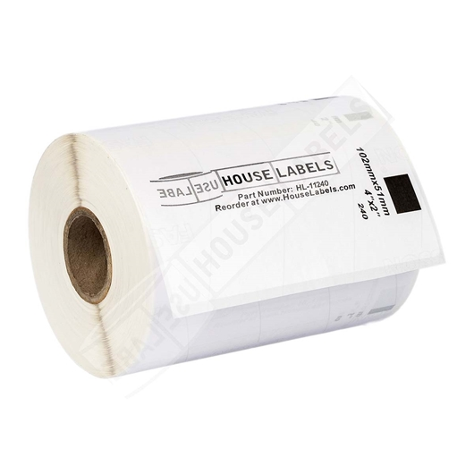 Picture of Brother DK-1240 (4 Rolls – Shipping Included)
