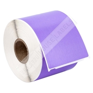 Picture of Dymo - 30256 LAVENDER Shipping Labels (18 Rolls – Shipping Included)