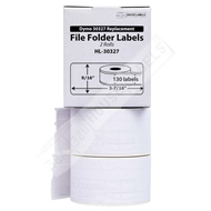 Picture of Dymo - 30327 File Folder Labels