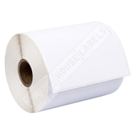 Picture of Zebra – 4 x 2 (15 Rolls – Shipping Included)