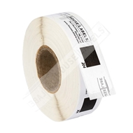 Picture of Brother DK-1204 (100 Rolls + Reusable Cartridge – Shipping Included)