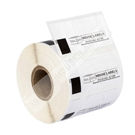 Picture of Brother DK-1209 (20 Rolls + Reusable Cartridge – Shipping Included)