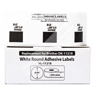 Picture of Brother DK-1218 (36 Rolls + Reusable Cartridge – Shipping Included)