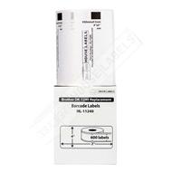 Picture of Brother DK-1240 (16 Rolls + Reusable Cartridge – Shipping Included)