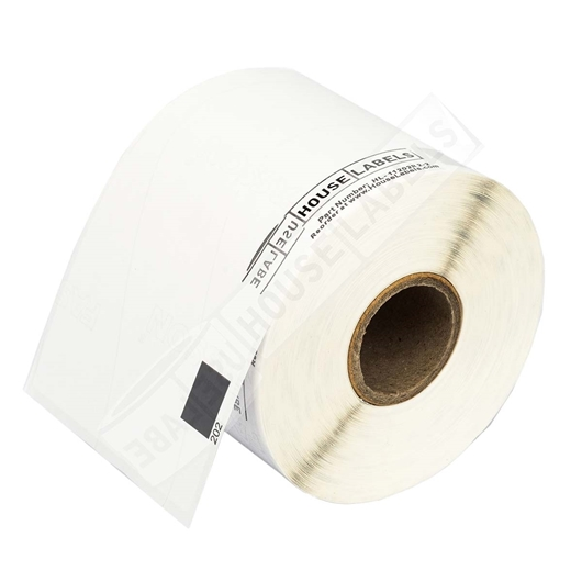 Picture of Brother DK-1202 REMOVABLE (12 Rolls – Shipping Included)
