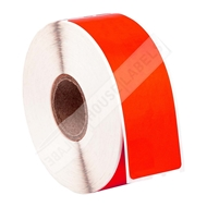 Picture of Dymo - 30252 RED Address Labels