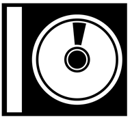Picture for category Media Labels