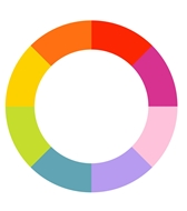 Picture for category Color
